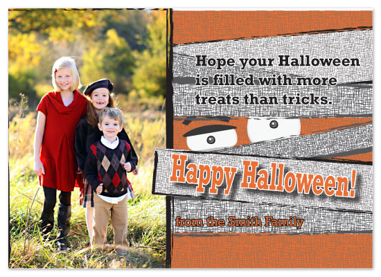 cards - More Treats than Tricks by Melissa DeBuck