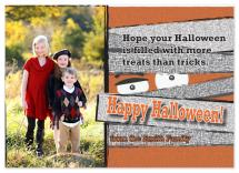 More Treats than Tricks by Melissa DeBuck