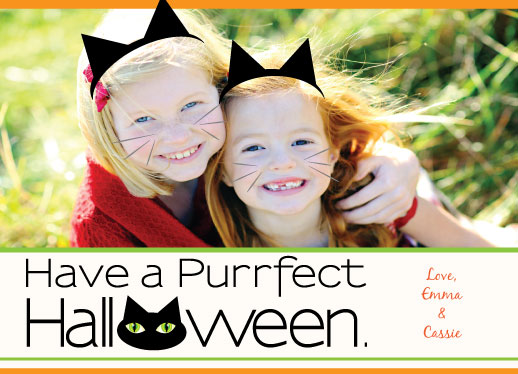 cards - Black Cats  by Ms. P