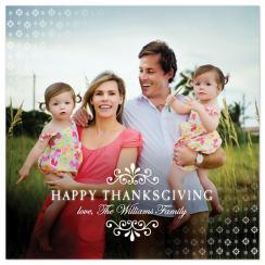 Thanksgiving Elegance