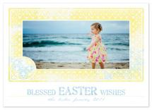 Sunny Easter Tie Dye by b.utiful stationery boutique