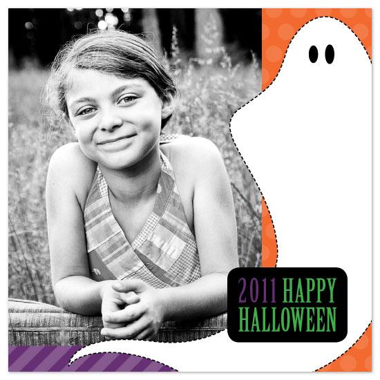 cards - Ghostly Greetings by Rane Designs