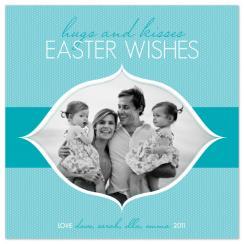 Easter Hugs & Kisses