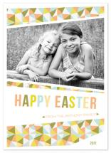 Mosaic Easter by Ashley Foote