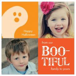 Boo-tiful Ghosts