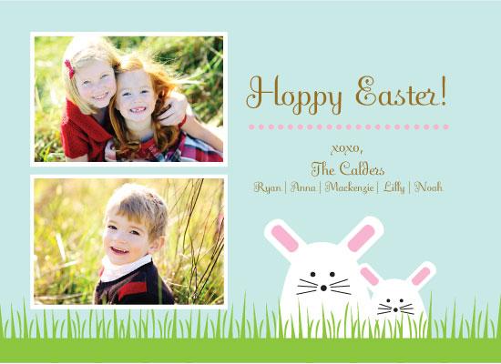 cards - Hoppy Bunnies by Ashley Szeto
