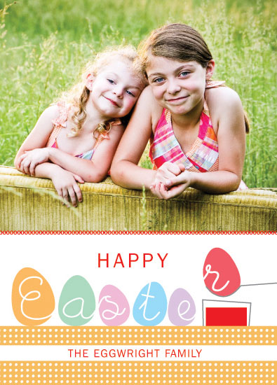 cards - Coloring Eggs by Aloha Honey