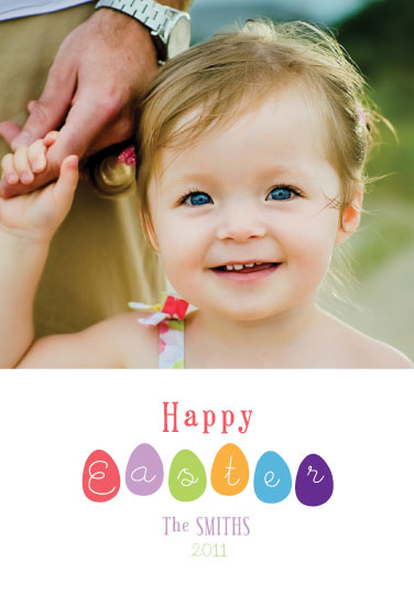 cards - Egg banner by Aloha Honey