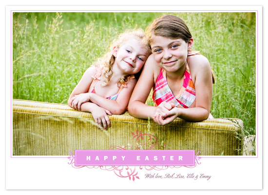 cards - Family Floral by Larkspur Paperie