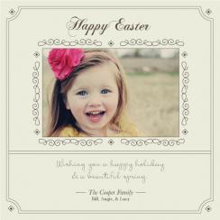 Easter Elegance
