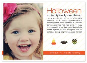 Sweet & Spooky