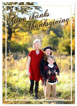A Thanksgiving Wish
