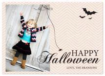 Halloween Zig Zag by Iris