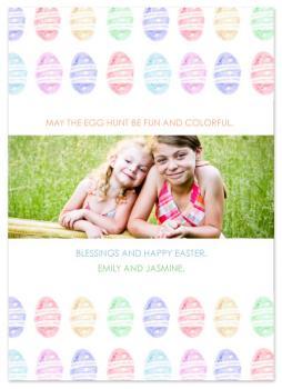 Colorful Egghunt