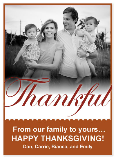 cards - Thankful Glow by carolyncrowndesigns