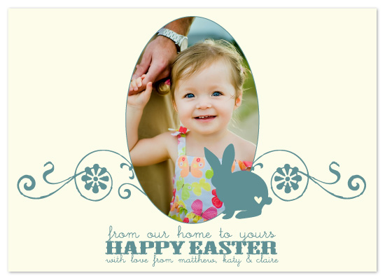 cards - Bunny Love by Bloom Art and Design