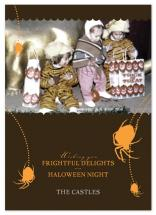 Frightful Delights by Honey Paper