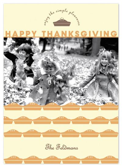 cards - Enjoy SImple Pleasures by Honey Paper