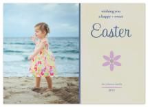 Sweetness of Easter by a visual concept