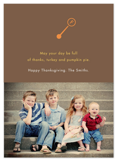 cards - May your Day Be Full by Ana Gonzalez