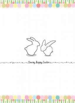 Loving Happy Easter