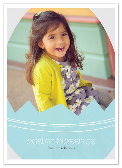 cards - easter blessings. by tucker-halm design