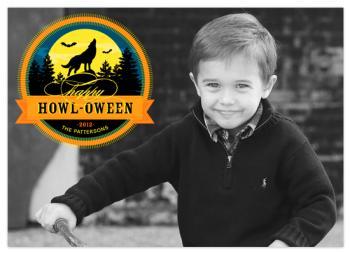Howl-oween