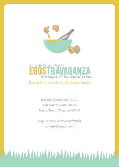 cards - Easter Eggstravaganza by Jessica Rose of Rosehaus