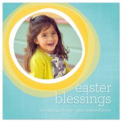 Sunny Blessings