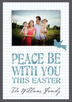 Easter's Peace