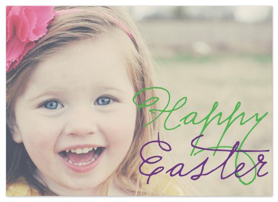 cards - Easter Close Up by Christine Arrigo
