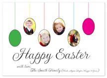 Easter Egg Drop by Christine Arrigo