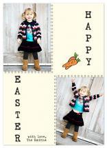 Easter Patchwork by Christine Arrigo