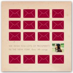 Prosperity Envelopes