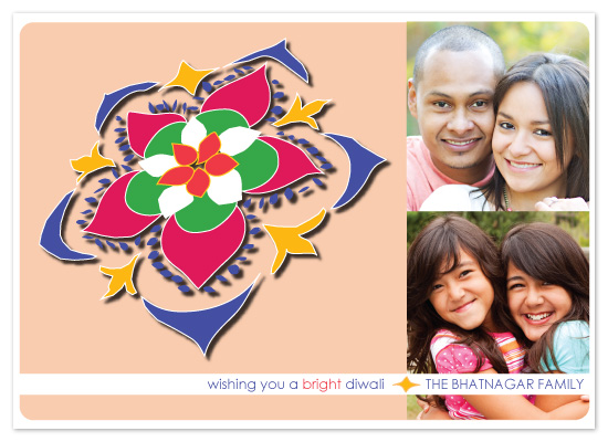 cards - Matisse Diwali by toast events + design