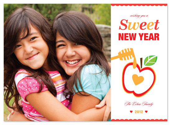 cards - Sweet New Year by Aloha Honey