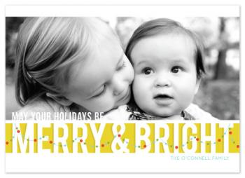 Merry, Bright & Beaded