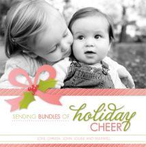 Bundles of Cheer by Lindsey Chin-Jones