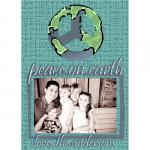 peace ON earth by Dandelion Dream Designs