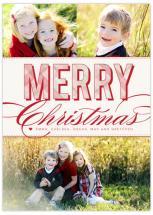 Christmas Plaid by Lindsey Chin-Jones