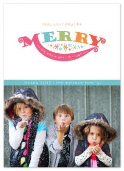 Merry Days