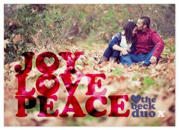 Duo Of Love