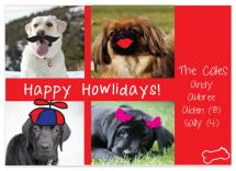 Happy Howl-i-days by olive paperie
