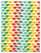 fishy by Kelly Preusser