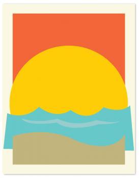 Sea, Sun, & Sand