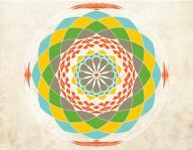 Kaleidoscope by Ms. P