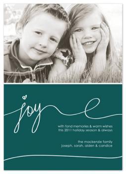 A Simple Joy
