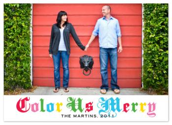 color us merry