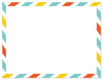 Mod Airmail