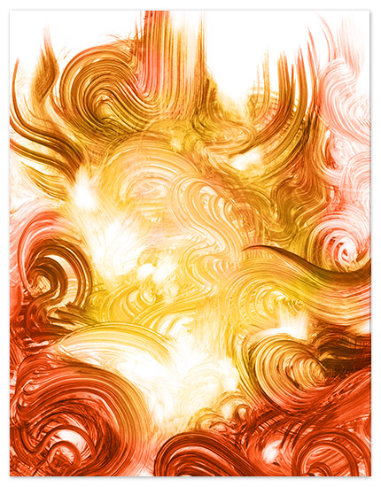 personal stationery - Luminosity - Elemental Series by Adam S Doyle